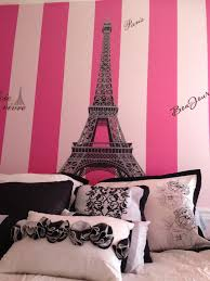 Paris Wallpaper For Bedroom by Bedroom Design Amazing Paris Themed Bedroom With Paris Map