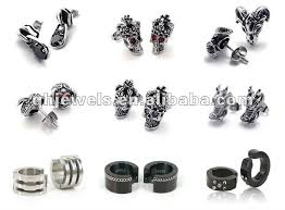 earing for boys cool earrings for boys jewelry