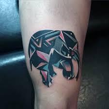 20 men elephant tattoo ideas to repeat styleoholic