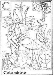 24 coloring pages alphabet fairies kids fun uk kids