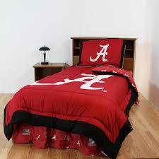 Alabama Bed Set Crimson Tide Bed Set