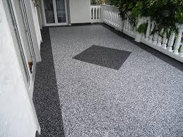 steinteppich balkon steinteppich für balkon und terrasse wohnraum creativ