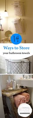 unique bathroom storage ideas best 25 small bathroom storage ideas on bathroom