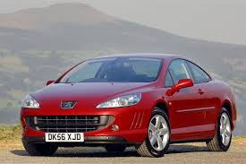 peugeot 406 coupe pininfarina peugeot 407 coupe 2006 car review honest john