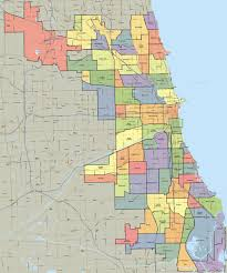 chicago map map of chicago with suburbs lapiccolaitalia info