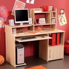 exciting teenage desk design ideas