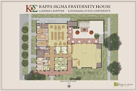 10 downing street floor plan campaign for kappa sig u0027s future u2013 lsu kappa sigma house