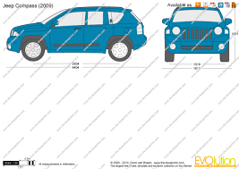 jeep van 2015 the blueprints com vector drawing jeep compass
