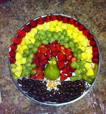 thanksgiving fruit platter food thanksgiving
