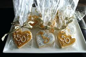 50th anniversary party favors party favors for 50th wedding anniversary wedding anniversary party