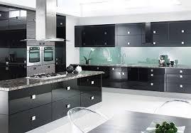 the best kitchen designs best black and white kitchens 13 best kitchen design ideas decor