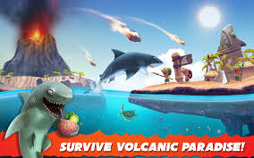 hungry shark evolution hacked apk hungry shark evolution mod apk v5 4 2 unlimited coins gems