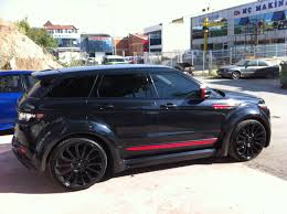 land rover evoque custom low price land rover evoque body kits