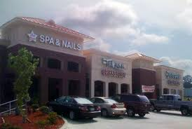 five star spa and nailsfive star spa and nails