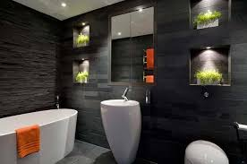 amazing bathroom ideas amazing black bathroom designs