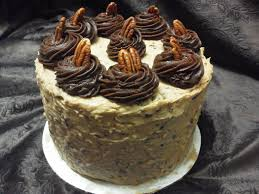 german chocolate cake cake delivery order cake online cake