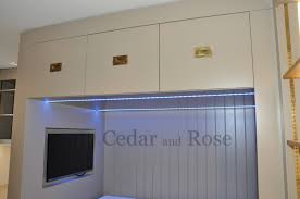 bespoke fitted bedroom wardrobes with nautical theme cedar and rose bespoke fitted bedroom wardrobes