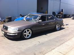 1992 lexus ls400 post up recent pixs of your car ls400s page 266 clublexus