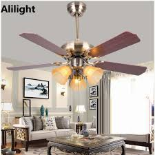 Living Room Ceiling Fans With Lights by Compare Prices On Ceiling Fan Led Online Shopping Buy Low Price