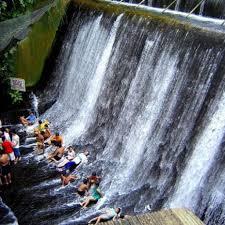 Ex Machina Waterfall Escudero Using The Falls Restaurant Devparade