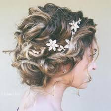 no fuss wedding day hairstyles best 25 short bridal hair ideas on pinterest short wedding