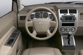 jeep crossover interior 2008 jeep compass u2013 pictures information and specs auto