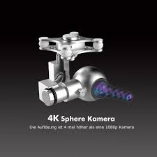 Winkelk He Kaufen Ehang Ghost Drone Drohne 2 0 U0026nbsp Vr Amazon De Elektronik