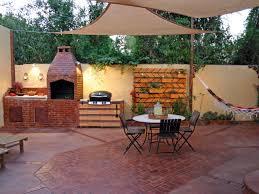stunning outdoor brick kitchen designs 77 for kitchen designs