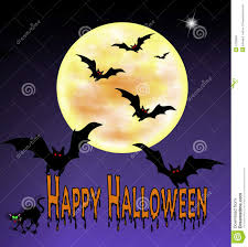 halloween background bats halloween background bats royalty free stock image image 5726666
