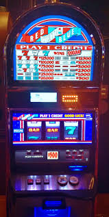 four must see slot machines at the seminole hard rock tampa