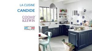 Cooke And Lewis Kitchen Cabinets Cuisine Candide Cooke U0026 Lewis Castorama Youtube