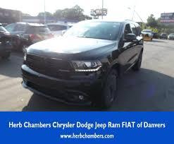 jeep durango 2018 dodge durango in danvers ma herb chambers chrysler dodge jeep