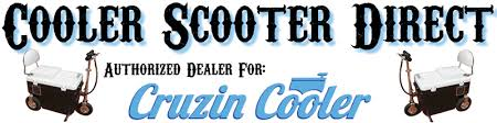 cooler scooter parts from cooler scooter direct
