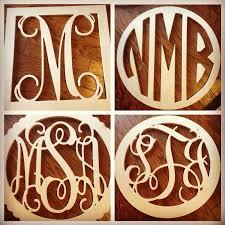 monogram letter s large wooden monogram letters wooden monogram letter s large or