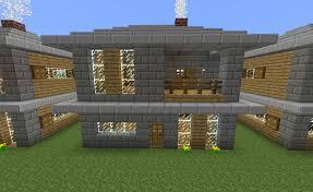 starter house designs minecraft project