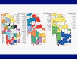 Aurora Illinois Map by Indian Prairie District 204 Naperville Development Partnership
