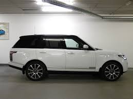 tan range rover used land rover range rover for sale chorley lancashire