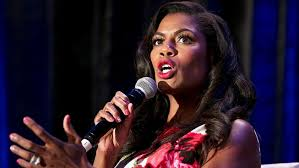 Bridal Omarosa Causes Stir With West Wing Bridal Shoot In Full Gown