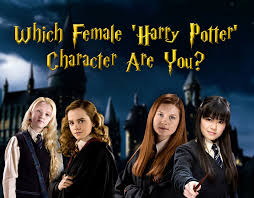Harry Potter Which Harry Potter Character Are You Quiz Zimbio