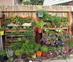 Pallets Garden Ideas Attractive Pallet Vertical Planter Ideas Pallets Designs