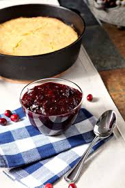 drunken cranberry sauce for the holidays the speckled palate