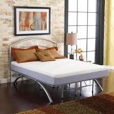 Full Double Bed Weston Home Nottingham Metal Spindle Bed Hayneedle