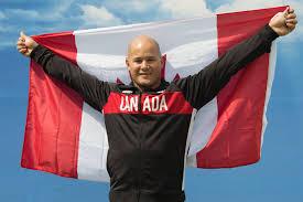 basketball player david eng to carry canadian flag at paralympics