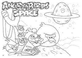 famouse angry bird space coloring pages bulk color