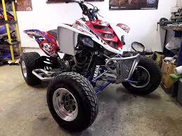 2005 yamaha raptor 660 r road legal quad 700 yfm 450 great