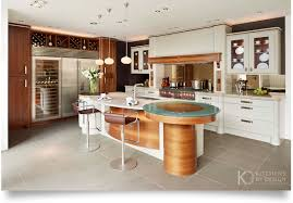 Kitchen Peninsula Design by Modern Kitchen Decor Ideas Fujizaki Kitchen Design