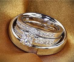 wedding ring sets for him and 37 fascinating wedding ring sets for him and white gold in