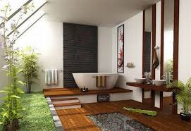 japanese bathrooms design modern simple japanese bathroom ideas with wooden walkway and