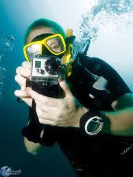 can i take the padi open water anti gravity divers koh lanta