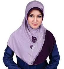 model jilbab mengenal berbagai macam jenis dan model jilbab garnesia